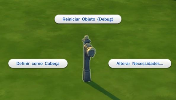 codigos dicas macetes cheats trapaça the sims 4