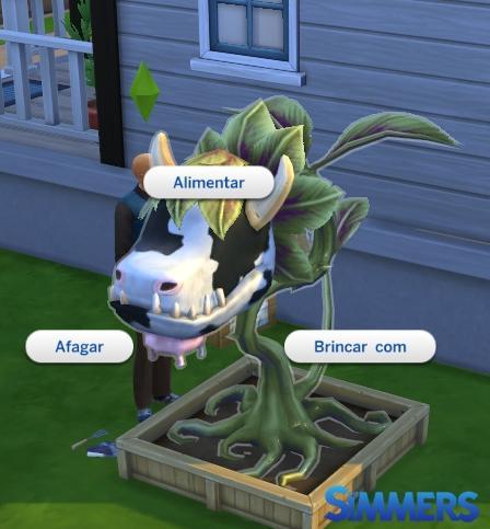 #Tutorial - Conseguindo a Planta-Vaca 4